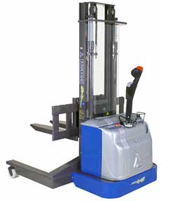 4 Vie Electric Stacker