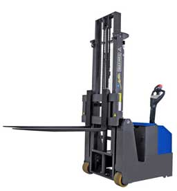 Counterbalance Stacker