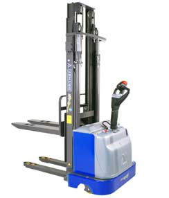 Delta TRX Electric Stacker