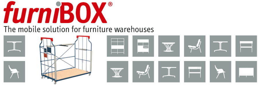 FuniBox - Warehouse Storage Solutions
