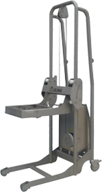 I.P. Rated Lifting Equipment