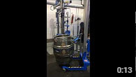 Electric Keg Lifter