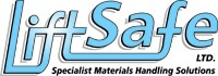 Lift Safe Ltd – Electric Lifters and Manual Handling Solutions