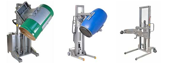 Food, Pharmaceutical and ATEX Lifting Applications