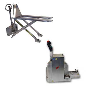 Mobile & Static Scissor Table/Lift trucks & Lift & Movers